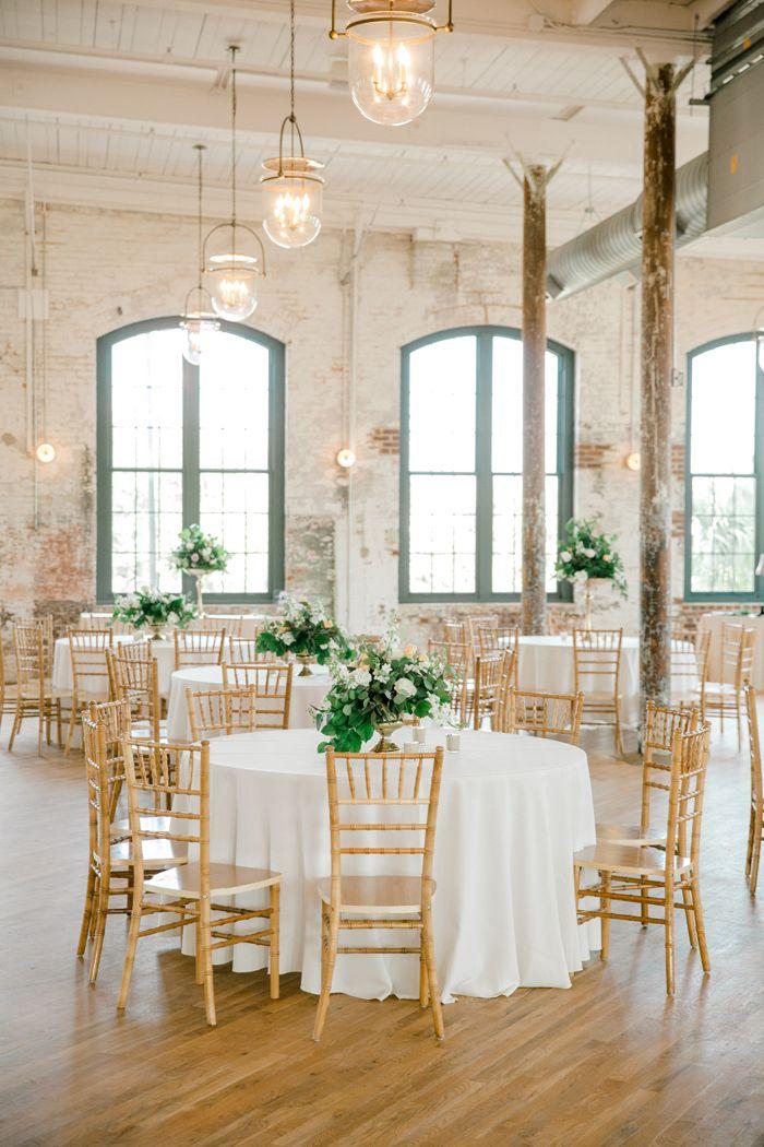 Classic Charleston Wedding At The Cedar Room