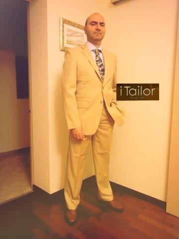 Designer anzug, herren anzuege, massanzug