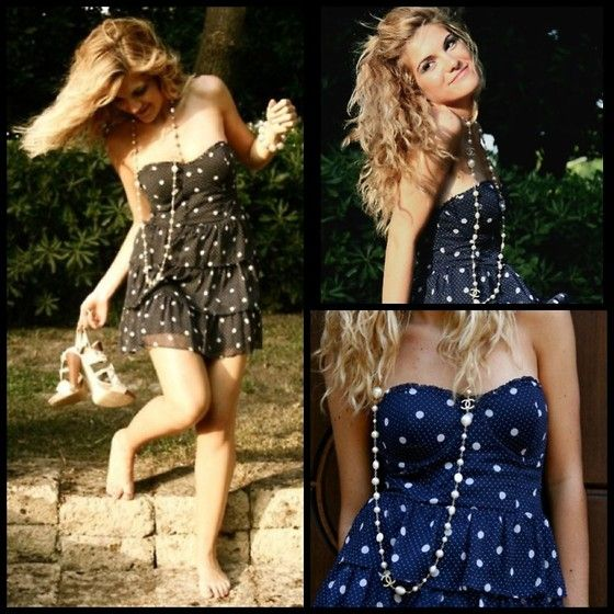 Summer Inspiration (by Letizia Giansanti) http://lookbook.nu/look/3590677-Summer-Inspiration