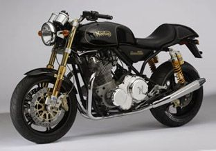 norton 961 ss commando 2007 #bikes #motorbikes #motorcycles #motos #motocicletas