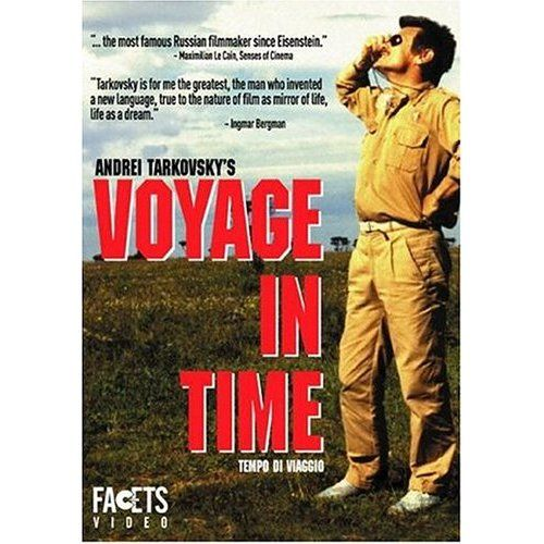 Movie Review & Summary : Voyage in Time(1983)