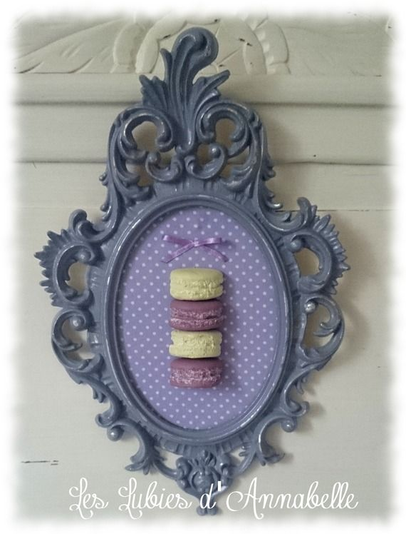 Les 25 meilleures id es concernant cadres style shabby for Encadrement shabby chic