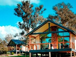 Yering Cottage luxury bed and breakfast accommodation in Yarra Valley