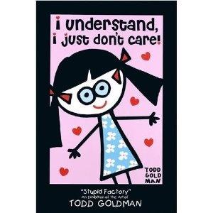 Todd Goldman print