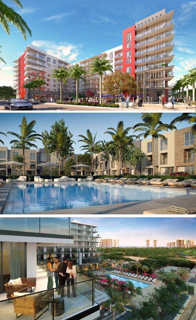 AQUATERRA: Del 27 al 31 de marzo regresamos a Chile con nuevas oportunidades de inversión en el mercado inmobiliario en Florida, USA. Haz tu cita hoy!! #SantiagoElegante_Aquaterra #SantiagoElegante #RealEstate #Miami