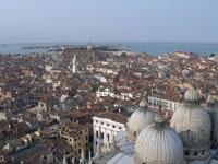 Bell Tower (Campanile di San Marco)