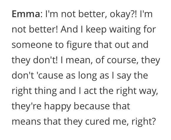 Emma chota quote 1x19