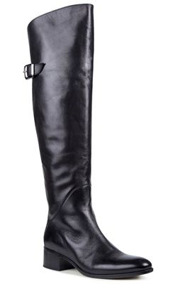 Over the knee boots from @Mi Piaci  @Westfield New Zealand #statementboots #winter
