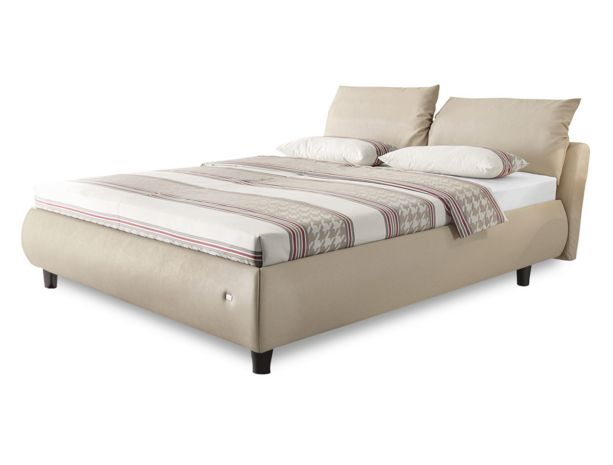 Ruf betten online kaufen moderne Bett Design mit Creme ...