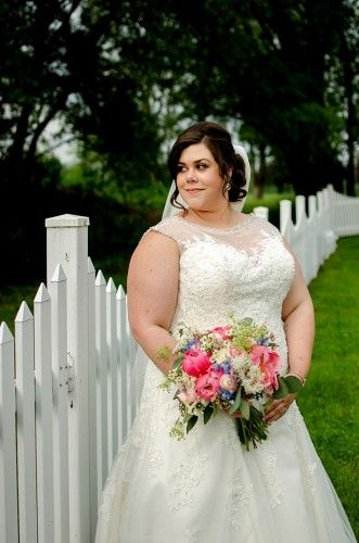68 Best Plus Size Wedding Dresses Images On