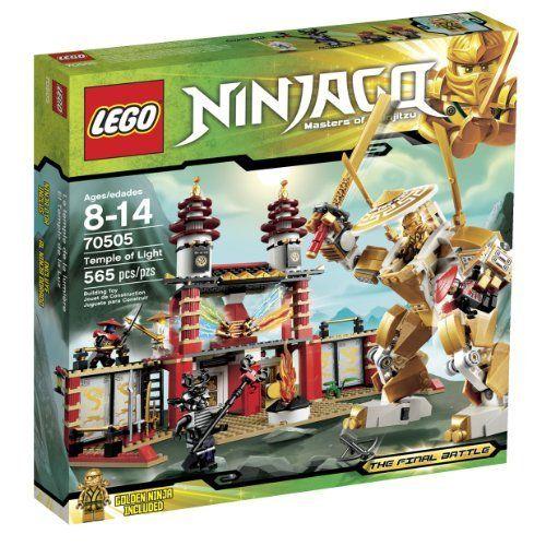lego ninjago temple of light 70505 by lego ninjago httpwww