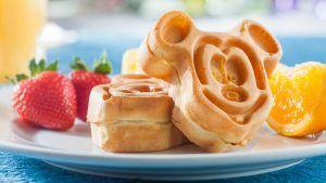 Meet Gary Jones—Disney's Man with the Food-Allergy Plan - Gluten-Free Living