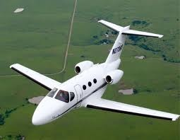 Cessna Citation Mustang - For my pilot :) It's always been his dream to own his own plane