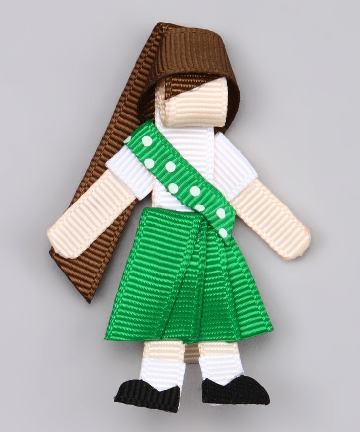 Easy Girl Scout Junior Crafts