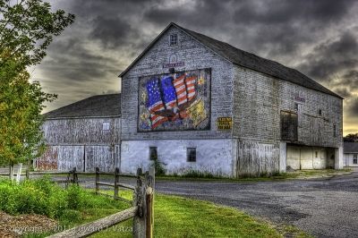 1000 Images About Painted Barns Amp Other Out Buildings On