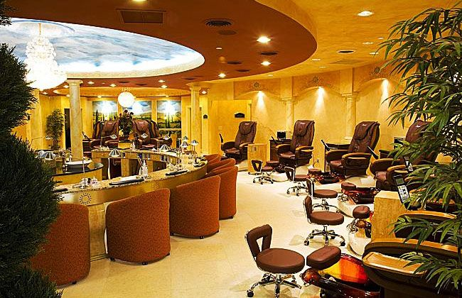 ambiance nail salon decorating ideas nail salon pinterest nail salons