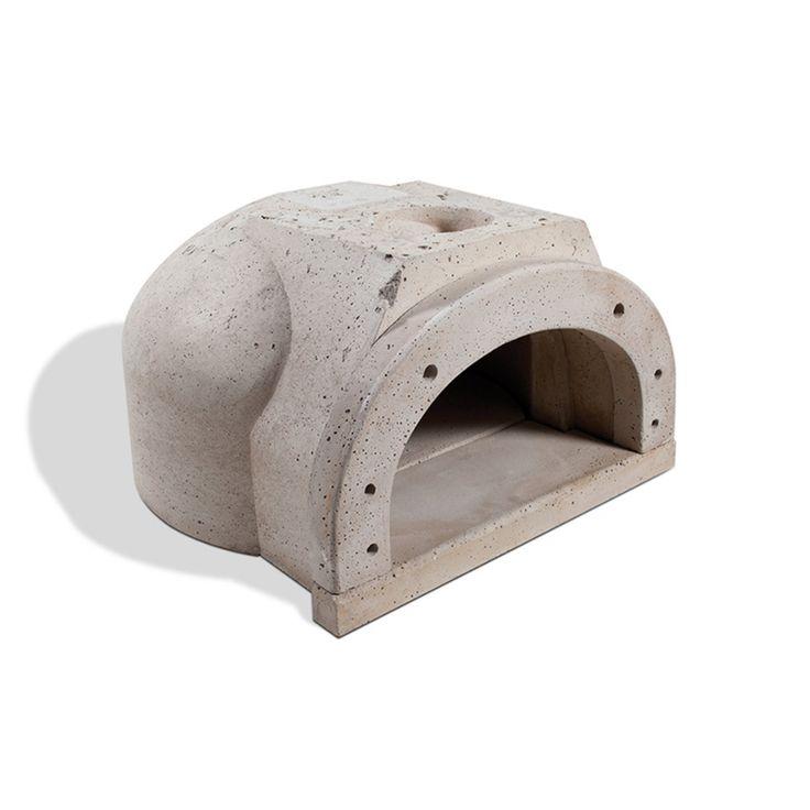 Chicago Brick Oven 4 Piece Pizza Oven Kit - CBO-500 BUNDLE
