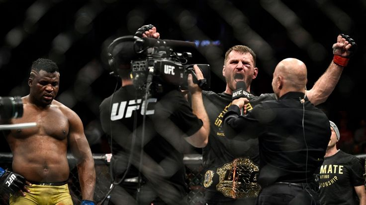 What's next for fighters of UFC 220?