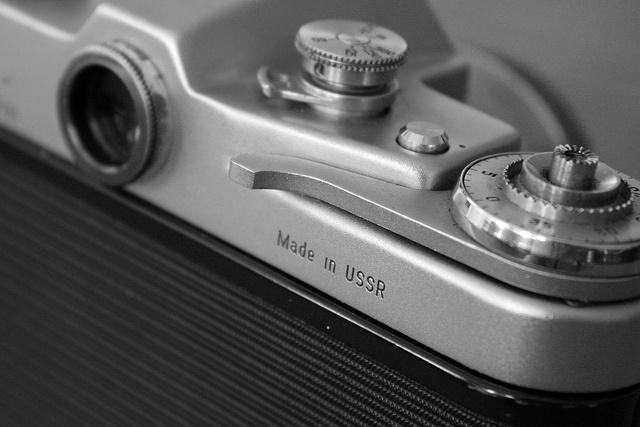 Zenit 3m by Laszlo_Gerencser, via Flickr http://cameraclasic.blogspot.com