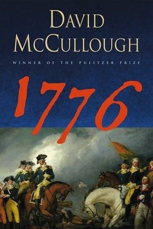 Great storytelling about the most important year in American history.  It's a shame that history class in high school was so boring because the actual events are amazing. . .we take it for granted, but America might still be a colony of the crown were it not for a thick fog and extreme bravery.