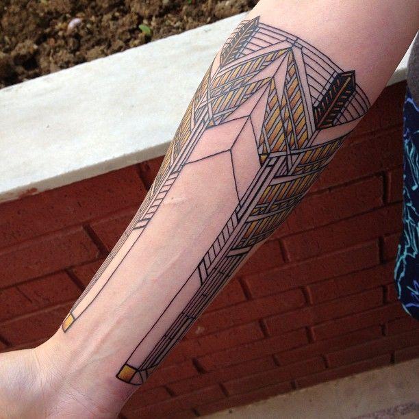 Tattoo done by Emrah Ozhan at DRAMATIK / istanbul