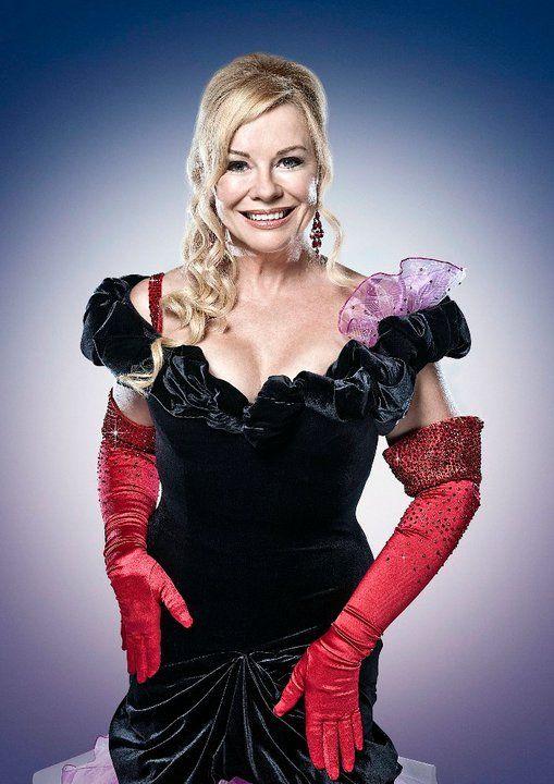 Strictly Come Dancing 2010: Pamela Stephenson
