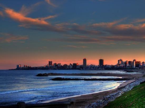 mar del plata playa - Buscar con Google