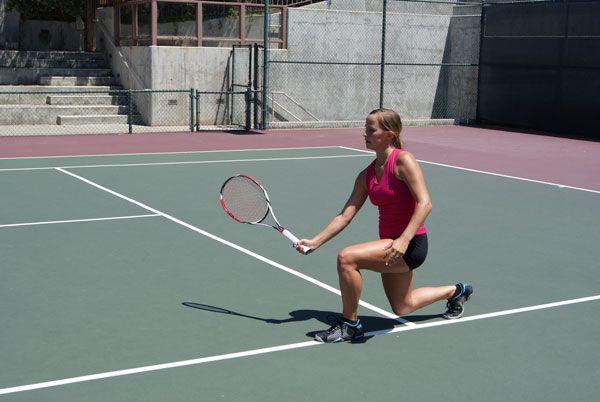 Drills | Tennis Workout