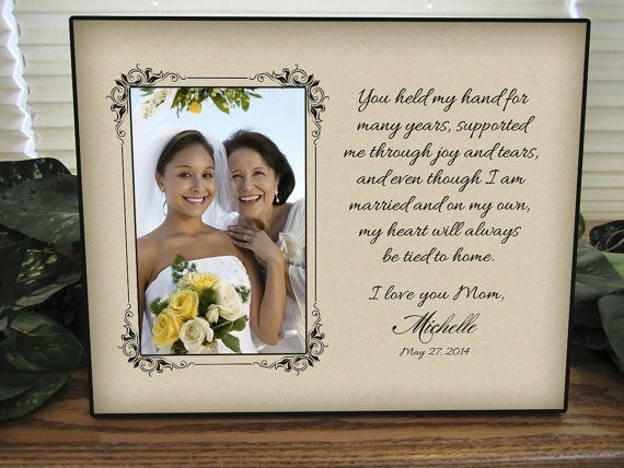 Wedding Day Gift For Bride From Mother In Law : Mother of the Bride Gift Mother in Law Gift Mom by TheSubShoppe, USD26 ...