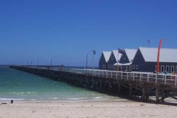 Our final stop is the longest jetty in the Southern hemisphere, the Busselton Jetty before we arrive back in Perth at approximately 7.30pm.