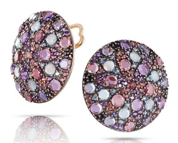 Collezione di gioielli 2012 di Pasquale Bruni