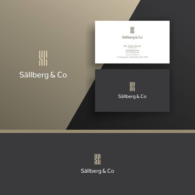 Freelance Job - Design a traditional Law firm logo conveying trust, with a youthful twist. A modern symbol/icon and a classic law font! by kimimaru