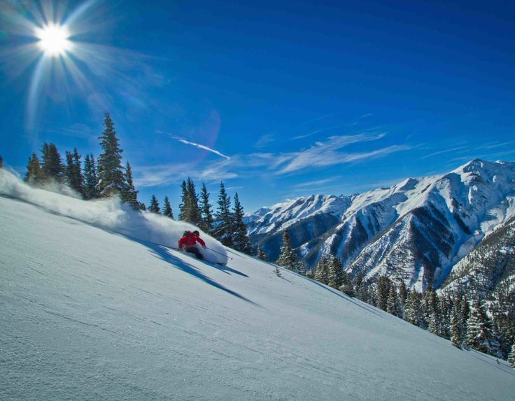 12 Underrated Ski Resorts in America: Conde Nast Traveler Readers Choice Awards