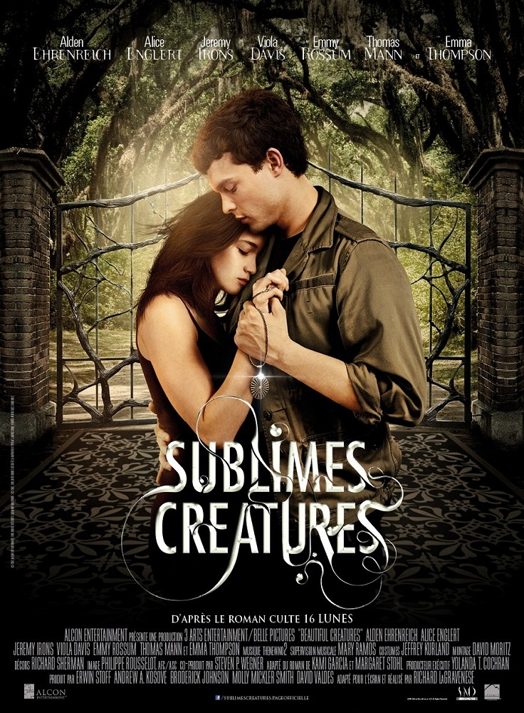 Beautiful Creatures  Movie HD Wallpapers