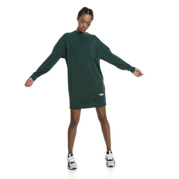 e242929e2d Trailblazer Women's Long Crewneck Sweatshirt in 2019 | Fashion ...
