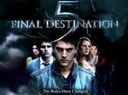 Tamil Dubbed Movies : Final Destination 5