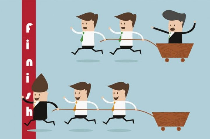 Team work and the importance of it and how to work with other companies. #teamwork #team #blog