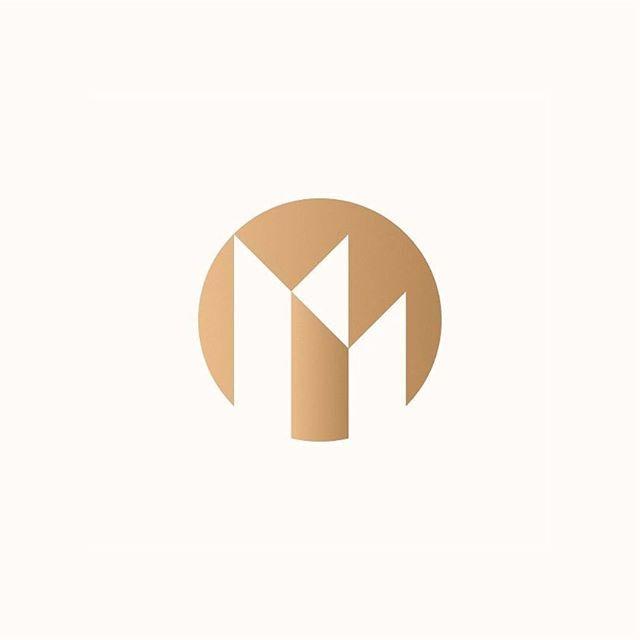 Logo inspiration: MM Monogram by @michaelspitz Hire quality logo and branding designers at Twine. Twine can help you get a logo, logo design, logo designer, graphic design, graphic designer, emblem, startup logo, business logo, company logo, branding, branding designer, branding identity, design inspiration, brandinginspiration and more.