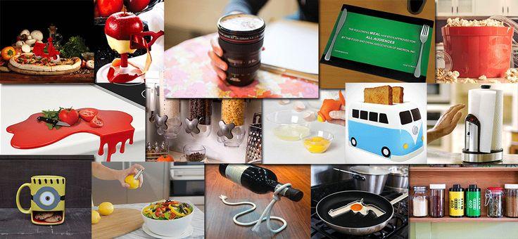 Τα πιο cool gadget για την κουζίνα. - Go Cheap And Chic