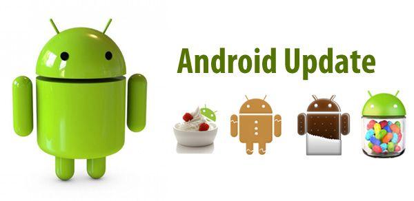 Tips Agar Upgrade Android Berjalan Lancar Tanpa Hambatan