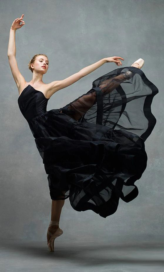Leanne Marshall for NYC Dance Project