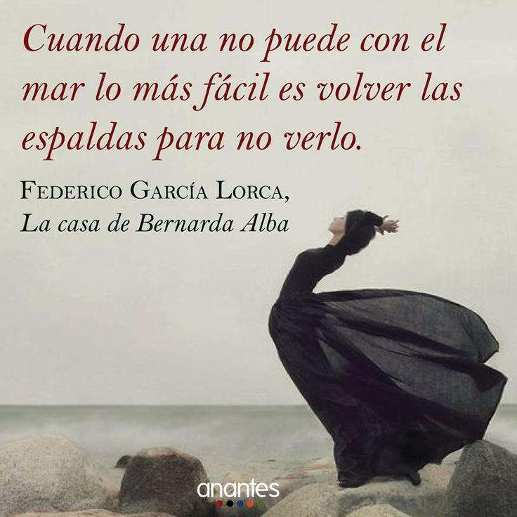 Federico García Lorca: