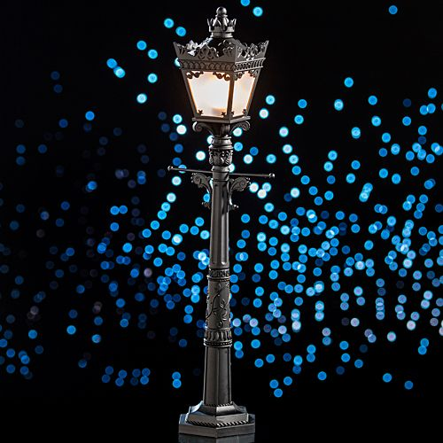 Mini City Street Lamp