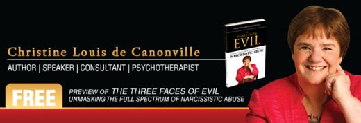 COMPLETE ARTICLES E-BOOK - The Roadshow for Therapists.  Excellent   information  dealing and living   with narcissistic   people .