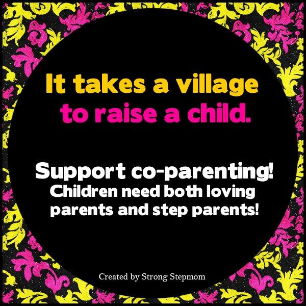 Kids Need BOTH Loving Parents And