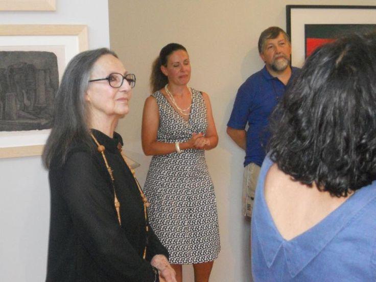 Collezione PaoloVI Museo Arte Contemporanea donazione opera #DoloresPuthod les pleureuses