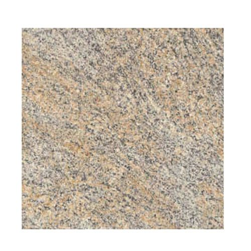 "Comptoir moulé Geneva, Brazilian Brown Granite, 25,5"" x 6'"
