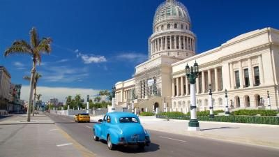 Expedia entra en Cuba