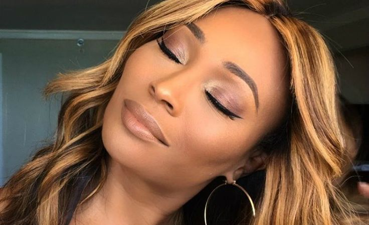 'Real Housewives of Atlanta' Cynthia Bailey: 'I Want to Love Again' After Divorce