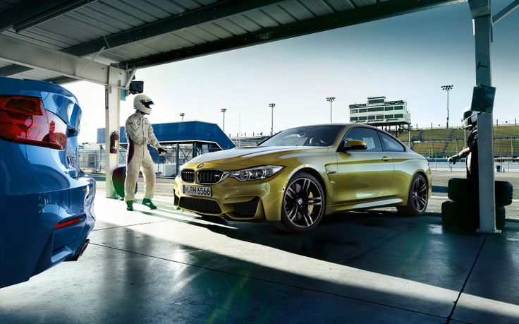 Are You Ready For The All New BMW M4 Coupe and BMW M3 Sedan?